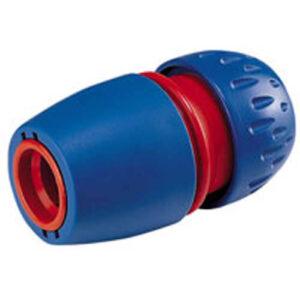 Конектор універсальний з аквастопом для шланга UNIFLEX +621162 UNIFLEX