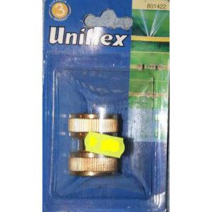 Муфта ремонтна для шлангів UNIFLEX 801422 UNIFLEX