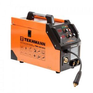 Зварювальний напівавтомат Tekhmann TWI-305 MIG TEKHMANN