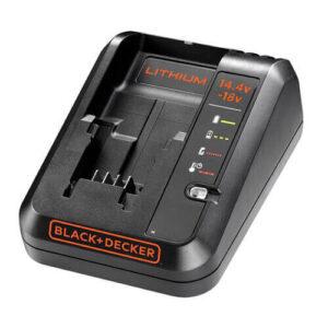 Зарядний пристрій BLACK + DECKER BDC1A BLACK+DECKER