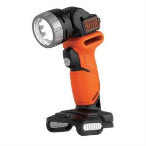 Ліхтар акумуляторний світлодіодний BLACK + DECKER BDCCF12N BLACK+DECKER