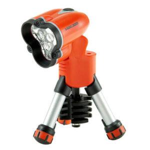Ліхтарик світлодіодний на тринозі BLACK + DECKER BDHT0-71626 BLACK+DECKER