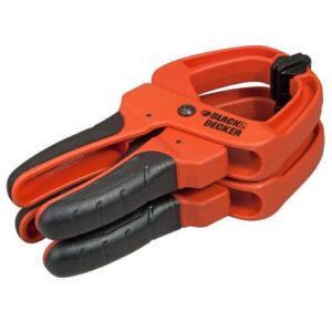 Затиск ручної — струбцина BLACK + DECKER BDHT0-83181 BLACK+DECKER