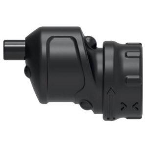 Мала насадка для акумуляторних викруток BLACK + DECKER CSOA2 BLACK+DECKER
