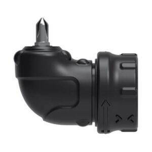 Мала насадка для акумуляторних викруток BLACK + DECKER CSRA1 BLACK+DECKER