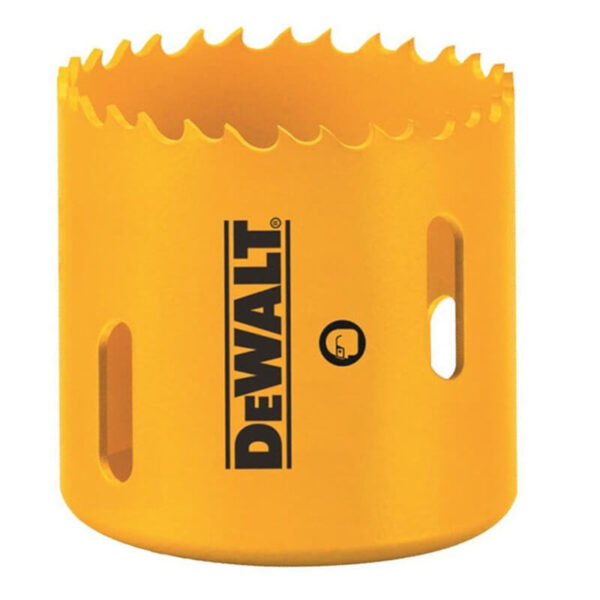 Ціфенбор Bi-металевий 54мм DeWALT DT83054