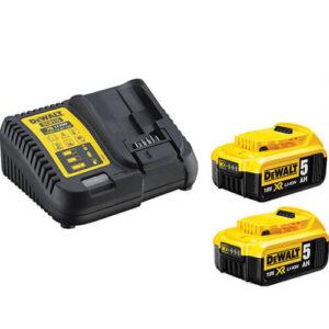 Зарядний пристрій DeWALT DCB115P2 DeWALT