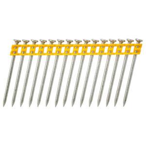 Цвяхи по м'якому бетону 50 х 2.6 мм DeWALT DCN8901050