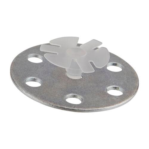 Кріплення-зажим для DCN890 діаметр 25 мм DeWALT DDF6750000 DeWALT