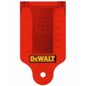 Мішень-лучеуловітель для ротаційних лазерів DeWALT DE0730 DeWALT