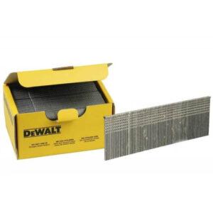 Цвяхи оцинковані 25 x 1.25 мм 5000 штук DeWALT DNBT1825GZ