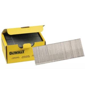Цвяхи з нержавіючої сталі 20 x 1.25 мм 5000 штук DeWALT DNBT1820SZ
