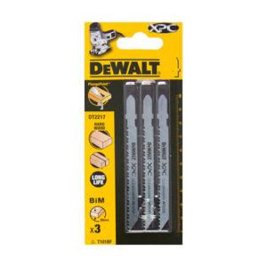 Полотно пильне DeWALT DT2217