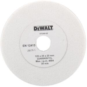 Коло заточний по металу для точила DeWALT DT3385 DeWALT