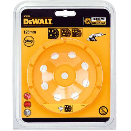 Чашка алмазна DeWALT DT3795