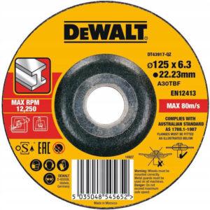 Круг відрізний DeWALT DT43917 DeWALT