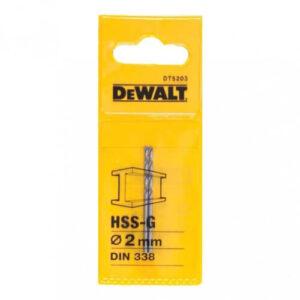 Свердло по металу DeWALT DT5203
