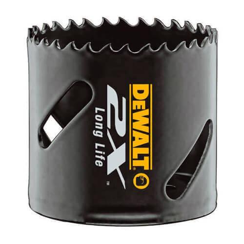 Ціфенбор Bi-металевий DeWALT DT8124L