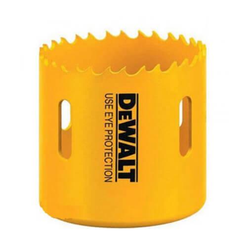 Ціфенбор Bi-металевий, діаметр 160 мм, глибина різу 40 мм. DeWALT DT8260