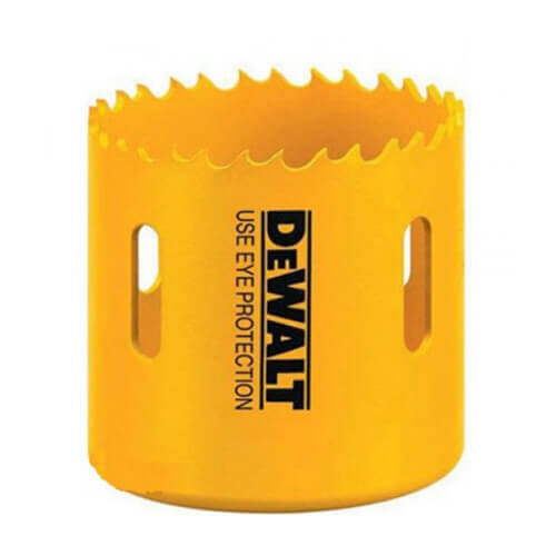 Ціфенбор Bi-металевий, діаметр 210 мм, глибина різу 40 мм. DeWALT DT8267