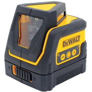 Лазер самовирівнюється 2-х площинний DeWALT DW0811 DeWALT