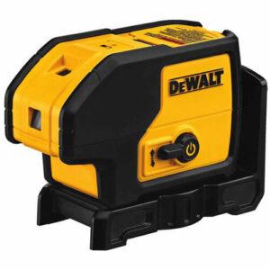 Лазерний рівень DeWALT DW083K DeWALT