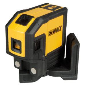 Лазер самовирівнюється DeWALT DW0851 DeWALT