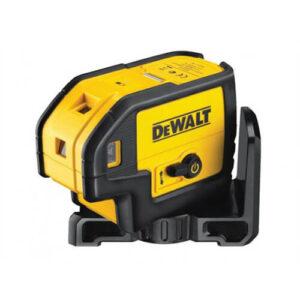 Лазерний рівень DeWALT DW085K DeWALT