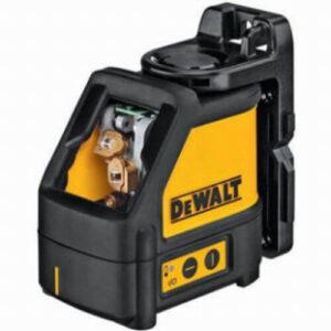 Лазер самовирівнюється 2-х площинний DeWALT DW088K DeWALT