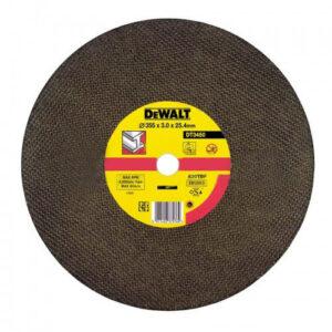 Круг відрізний DeWALT DT3450-QZ DeWALT