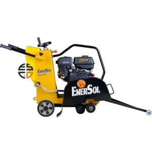 Швонарезчик бензиновий EnerSol ECC-110L