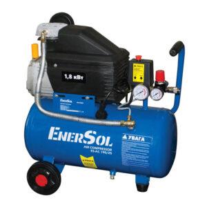 Компресор повітряний поршневий EnerSol ES-AC190-25-1 EnerSol