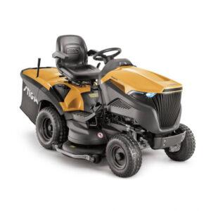Трактор садовий бензиновий STIGA EstatePRO9122XWSY