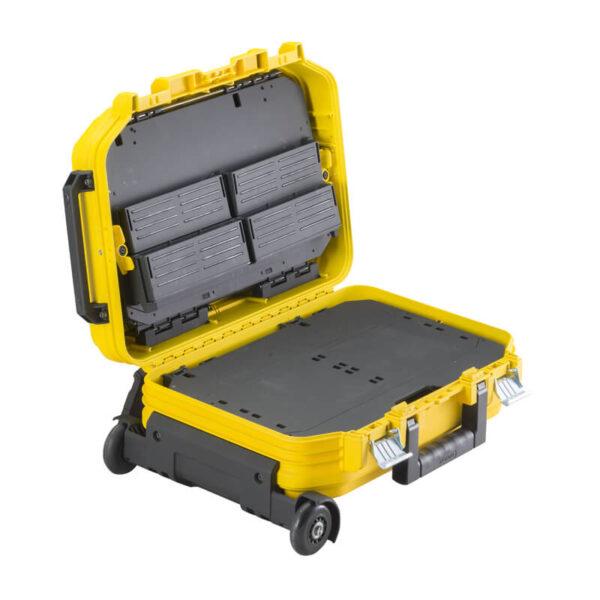 Ящик техніка FATMAX®, 540 х400 х 435 мм, армований скловолокном, оснащений колесами STANLEY FMST1-72383