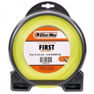 Косильна жилка FIRST 2,4*15м OLEO-MAC