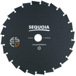 Ніж SEQUOIA GB24-255