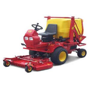 Трактор бензиновий Gianni Ferrari PG230_3