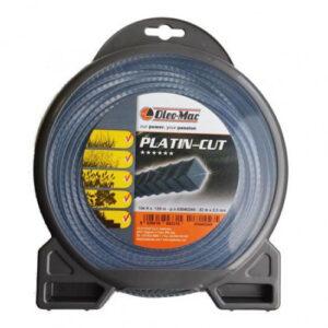 Косильна жилка PLATIN CUT 2.70*15м OLEO-MAC
