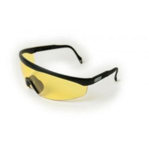 Окуляри захисні жовті OREGON