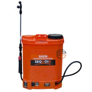 Обприскувач акумуляторний SEQUOIA SAS16