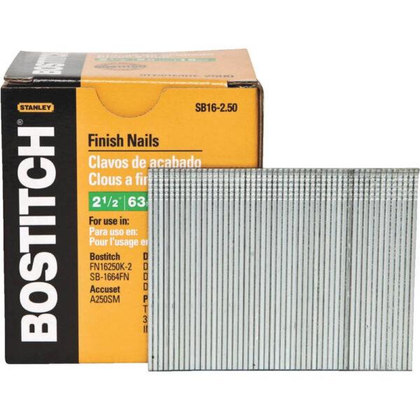Цвяхи BOSTITCH SB16-2.50