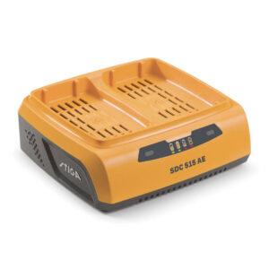 Зарядний пристрій STIGA SDC515AE_DUAL STIGA