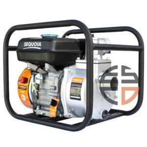 Мотопомпа бензинова для чистої води SEQUOIA SPP600 SEQUOIA
