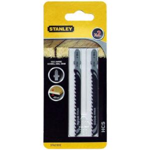 Полотно для лобзика STANLEY STA21072