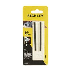 Ножі для рубанка STANLEY STA35007
