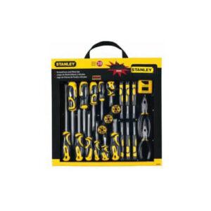 Набір інструментів з тридцяти дев'яти предметів з сумкою для зберігання STANLEY STHT0-62114 STANLEY