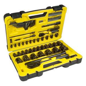 Набір інструментів TECH3 універсальний з семідясіті восьми предметів STANLEY STHT0-72655 STANLEY