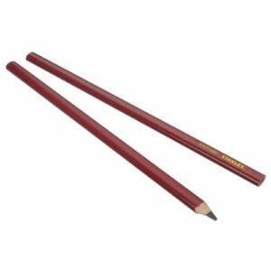 Олівець для розмітки по дереву, довжиною 300 мм, твердістю 2В STANLEY STHT0-72997