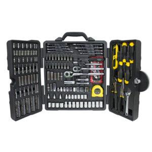 Набір інструментів з двохсот десяти предметів STANLEY STHT5-73795 STANLEY