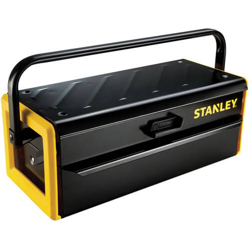 Ящик металевий, розміри 403x169x189 мм STANLEY STST1-75507